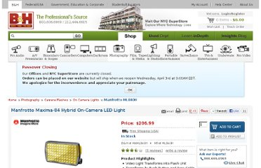 http://www.bhphotovideo.com/c/product/761822-REG/Manfrotto_ML840H_Maxima_84_LED_Panel.html