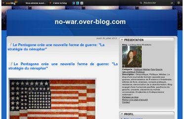 http://no-war.over-blog.com/article-le-pentagone-cree-une-nouvelle-forme-de-guerre-la-strategie-du-nenuphar-108542385.html