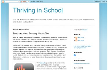 http://hosmerot.blogspot.com/2012/01/teachers-have-sensory-needs-too.html