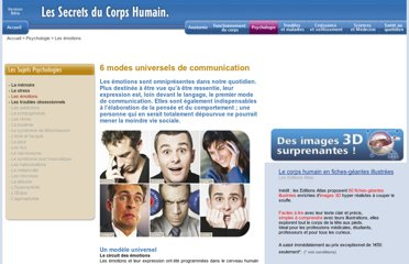 http://www.lecorpshumain.fr/corpshumain/3-emotions.html