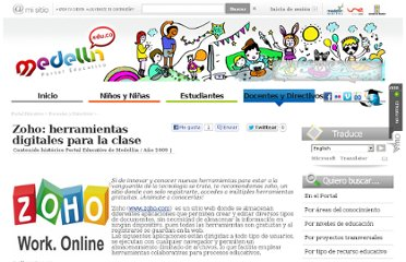 http://www.medellin.edu.co/sites/Educativo/Docentes/Noticias/Paginas/ED38_UEC_zohocom.aspx