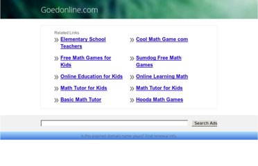 http://www.goedonline.com/101-websites-for-science-teachers