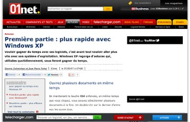 http://www.01net.com/editorial/358620/premiere-partie-plus-rapide-avec-windows-xp/