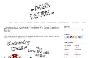 http://alexloves.com/2011/10/wednesday-wishlist-the-brrr-its-cold-outside-edition/