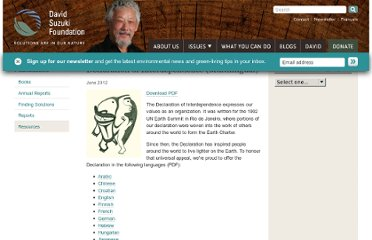 http://www.davidsuzuki.org/publications/resources/2012/declaration-of-interdependence-multilingual/