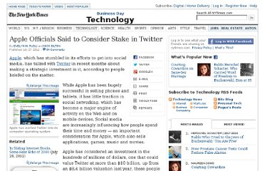 http://www.nytimes.com/glogin?URI=http://www.nytimes.com/2012/07/28/technology/apple-is-said-to-discuss-an-investment-in-twitter.html&OQ=_rQ3D2Q26smidQ3Dtw-share&OP=5615b266Q2FQ5B3nQ2AQ5BIQ7DKplQ7DQ7DQ22Q27Q5BQ27Q7EkQ27Q5BQ7E)Q5BQ277Q5BQ22nKDvQ7DQ5DQ7DX9Q5B_Q60Q60Q5Dn-fp-p_fI-Q22Q7D-IfpK2pp-_v-fvLnpQ22Q3AnvQ22-fv-Q223fQ22Q22nlQ3EDQ22Q3AQ5D