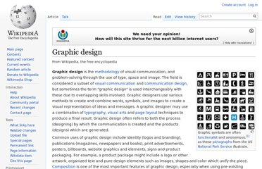 http://en.wikipedia.org/wiki/Graphic_design