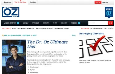 http://www.doctoroz.com/challenges/dr-oz-ultimate-diet