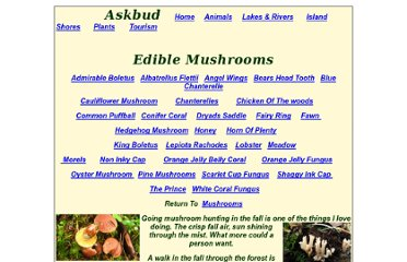 http://askbud.ca/edible_mushrooms.htm