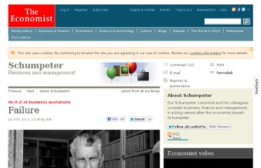 http://www.economist.com/blogs/schumpeter/2012/07/z-business-quotations-2