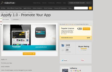 http://videohive.net/item/appify-10-promote-your-app/508849
