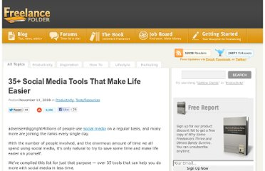 http://freelancefolder.com/35-social-media-tools-make-life-easier/