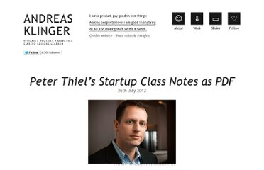 http://klinger.io/post/28064173056/peter-thiels-startup-class-notes-as-pdf