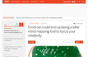 http://thenextweb.com/apps/2012/07/30/exobrain-could-end-up-being-a-killer-mind-mapping-tool-to-focus-your-creativity/