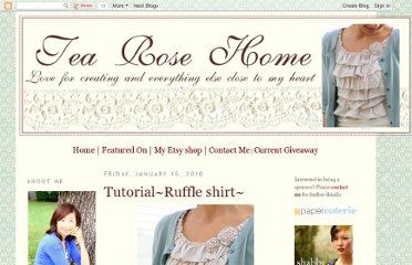 http://tearosehome.blogspot.com/2010/01/tutorialruffle-shirt.html
