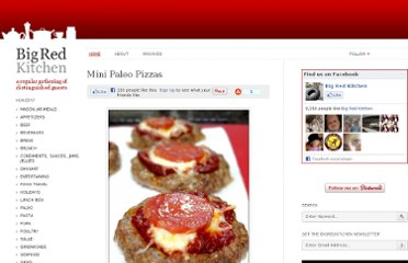 http://www.bigredkitchen.com/2012/06/mini-paleo-pizzas/