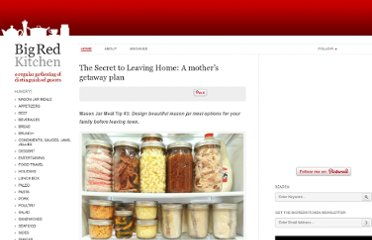 http://www.bigredkitchen.com/2012/05/the-secret-to-leaving-home-a-mothers-getaway-plan/
