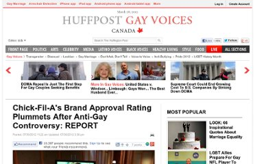 http://www.huffingtonpost.com/2012/07/30/chick-fil-a-brand-approval-rating-anti-gay-controversy_n_1719359.html