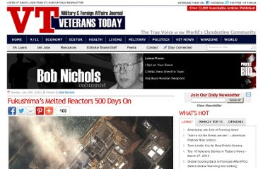 http://www.veteranstoday.com/2012/07/29/fukushimas-melted-reactors-500-days-on/