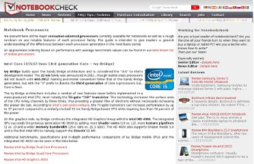 http://www.notebookcheck.net/Notebook-Processors.129.0.html