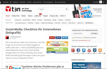 http://t3n.de/news/social-media-checkliste-404901/