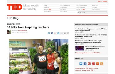 http://blog.ted.com/2012/07/31/10-talks-from-inspiring-teachers/