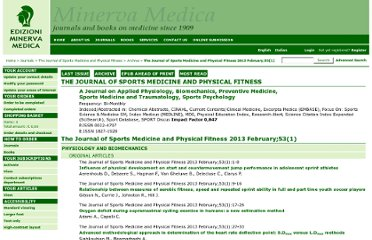 http://www.minervamedica.it/en/journals/sports-med-physical-fitness/issue.php?cod=last
