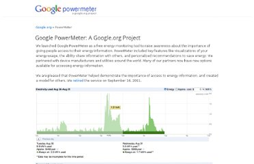 http://www.google.com/powermeter/about/