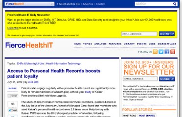 http://www.fiercehealthit.com/story/access-personal-health-records-boost-patient-loyalty/2012-07-31