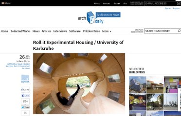 http://www.archdaily.com/60921/roll-it-experimental-housing-university-of-karlsruhe/