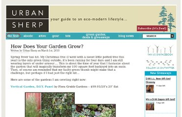 http://www.urbansherp.com/how-does-your-garden-grow