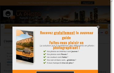 http://apprendre-la-photo.fr/louverture/#