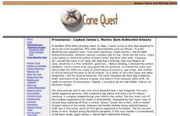 http://www.canequest.com/captain_james.asp