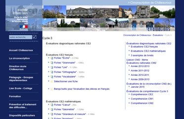 http://www.ac-orleans-tours.fr/dsden36/circ_chateauroux/evaluations/cycle_3/#c25334