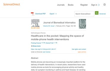 http://www.sciencedirect.com/science/article/pii/S1532046411001444