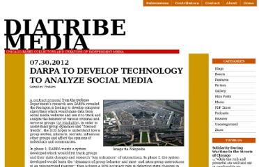 http://www.diatribemedia.com/2012/07/30/darpa-to-develop-technology-to-analyze-social-media/