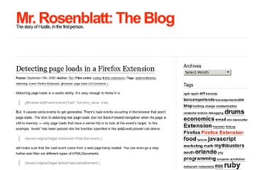 http://www.timrosenblatt.com/blog/2008/09/15/detecting-page-loads-in-a-firefox-extension/