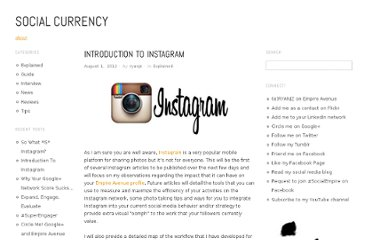 http://roisucks.wordpress.com/2012/08/01/introduction-to-instagram/
