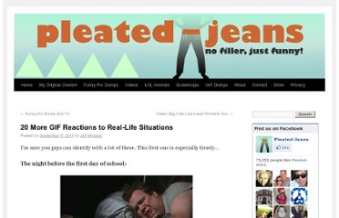 http://www.pleated-jeans.com/2011/09/09/20-more-gif-reactions-to-real-life-situations/