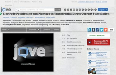 http://www.jove.com/video/2744/electrode-positioning-montage-transcranial-direct-current