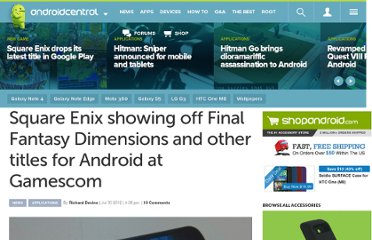 http://www.androidcentral.com/square-enix-showing-final-fantasy-dimensions-and-other-titles-android-gamescom