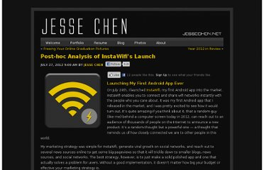 http://www.jessechen.net/blog/post-hoc-analysis-of-instawifis-launch/