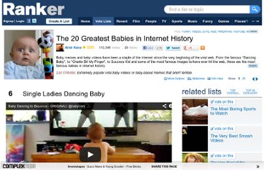 http://www.ranker.com/list/the-20-greatest-babies-in-internet-history/ariel-kana?page=2