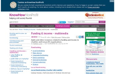 http://knowhownonprofit.org/funding/multimedia/funding-and-income-multimedia#corporate-fundraising