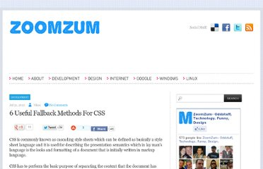 http://zoomzum.com/6-useful-fallback-methods-for-css/
