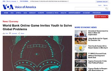 http://www.voanews.com/content/world-bank-computer-game-invites-youth-to-be-creative--87240387/113855.html