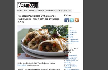 http://vegan.com/recipes/vegancom-top-10-recipes-of-2008/moroccan-chickpea-vegetable-phyllo-rolls-vegancom-top-10-recipe-2008/