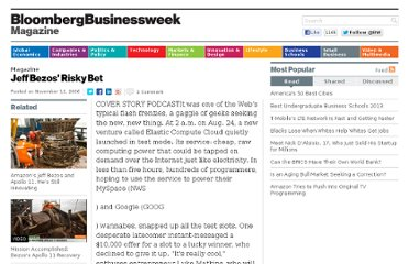 http://www.businessweek.com/stories/2006-11-12/jeff-bezos-risky-bet