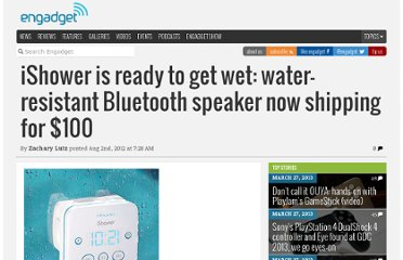 http://www.engadget.com/2012/08/02/ishower-now-shipping/