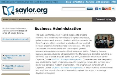 http://www.saylor.org/majors/business-administration/
